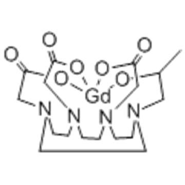Gadolinium,[10-[2-(hydroxy-kO)propyl]-1,4,7,10-tetraazacyclododecane-1,4,7-triacetato(3-)-kN1,kN4,kN7,kN10,kO1,kO4,kO7]- CAS 120066-54-8