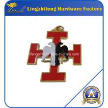 32 degrés maçonnique Wing Lodge Lodge bijoux