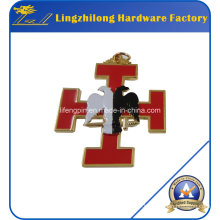 32 Degree Masonic Wing Down Lodge Jewelry
