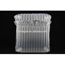 Fábrica por atacado baratos ar inflação coluna embalagem saco de proteção para cartucho de toner