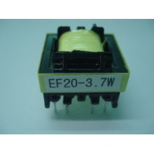 Transformador eletrônico de alta frequência