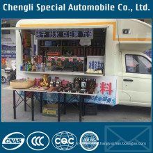 Hot Sales Best Quality Coffee Food Trailer