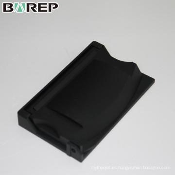 BAO-004 Interruptor de botón protector GFCI tapas de placa de interruptor único