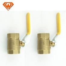 large diameter ball valves