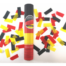 Germany Country National Flag Party Popper