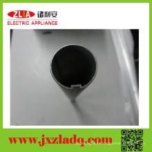 Gama completa de tamaños de tubería de conexión y diferentes tipos de accesorios de tubería