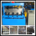 Trapezoidal Profile Roofing Floor Deck Roll Forming Machine