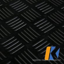 Indoor/Outdoor Cheap Gym Interlocking Rubber Flooring Tile