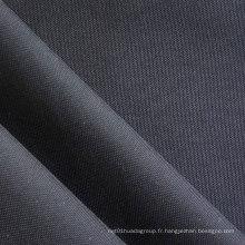 Tissu en nylon 500d Oxford Cordura avec PVC / PU