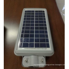 10w mini all in one led solar street light