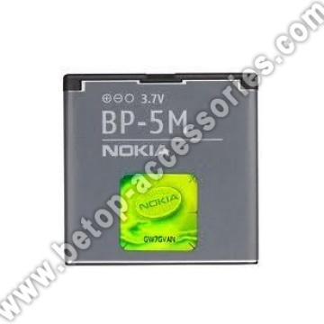 Nokia Akku BP - 5M BP5M