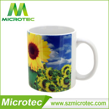 White Mug for Sublimation