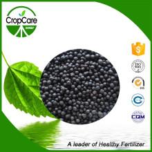 Fertilizante de liberação lenta orgânica NPK de alta qualidade