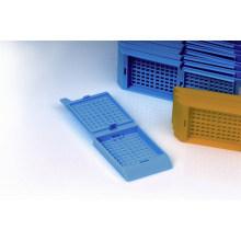 Biopsieverarbeitungs- / Einbettkassetten (EM 101)