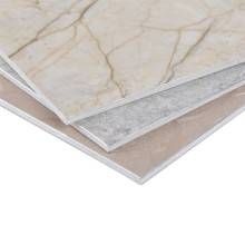 Moderne Marmor-Aluminium-Verbundplatte