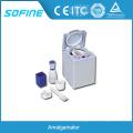 Portable Noiseless Dental Amalgam Powder