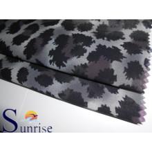 100 % Polyester 15 D + 15D zusammengesetzten Chiffon bedruckten Stoff (SRST 008)