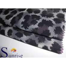 100% Polyester 15D+15D Composite Chiffon Printed Fabric (SRST 008)
