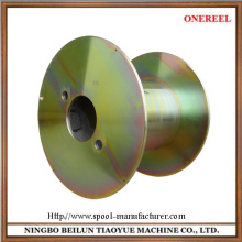 steel cable spools