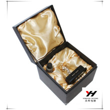 2017 High quality with fashion design shopping custom gift box