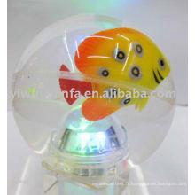 Hi Bounce Ball (poisson flottant à l'intérieur)