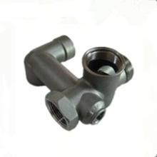 Fonderie de cire perdue en acier au carbone