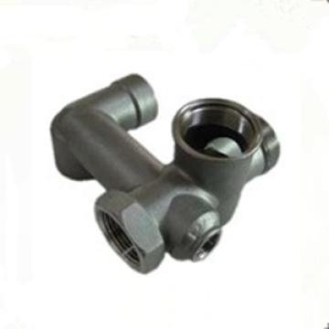Carbon Steel Lost Wax Casting