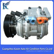 R134a denso 10pa15c compresor para Kia Forte China fabricante