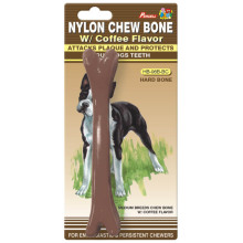 "Percell 6 ""Soft Chew Bone Coffee Scent"