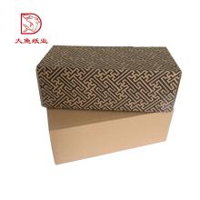 Différents types imprimés personnalisés recyclables produits d'emballage de luxe