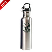 Aluminum/Stainless Steel Sport Bottle
