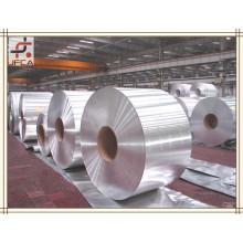 Em papel de folha de alumínio de qualidade direta da China online shop