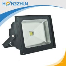 10w Éclairage extérieur conduit la lampe de poche led projecteur AC85-265v China Manufaturer