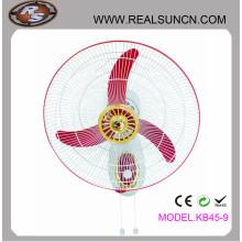 Electrical Wall Fan 18inch Horn Ox Blade