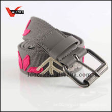 Customized durable fabric belt loop