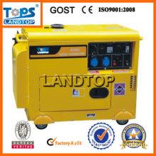 Tops Diesel Generator (2000)