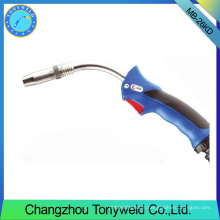 Binzel TBI Euro type MB-26KD mig mag co2 welding guns