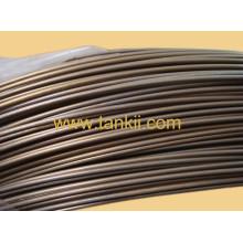 Golden / Blue Color Furnace Wire