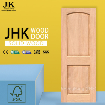 JHK-Solid Pine Wood Paint Door Wooden Wardrobe Designs