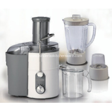 3 in 1 Multifunctional Juicer for Vegetable and Fruit