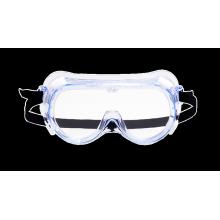 Óculos de segurança PET transparente