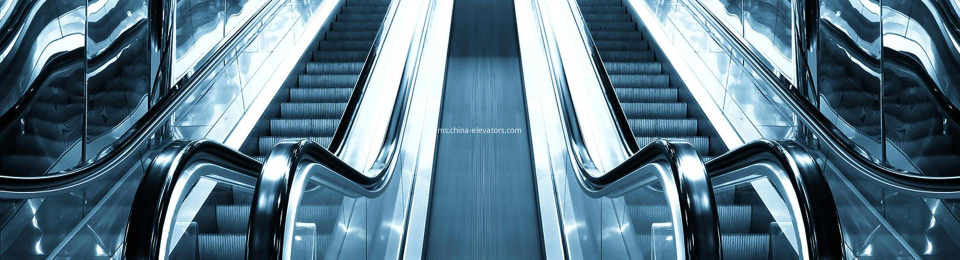 Escalator Spare Parts
