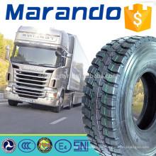 LTR Tires Light Truck neumáticos 825R16 superhawk marando marcas 8 25R20 EN VENTA