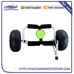factory Outlets for for Kayak Trolley Folding beach cart, Hot sale kayak cart, Beach hand cart export to Belize Suppliers