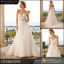 Wholesale Fashion Design wedding dress sash ribbon handmade