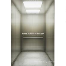 Novelty Residential Elevator for Construction Building Lifting (KJX-DJ02)