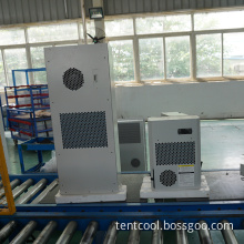 Cabinet Air Conditioner for Outdoor Industrial Cabinet
