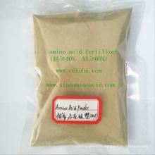 Engrais d'acide aminé (poudre de protéine d'acide aminé composé)