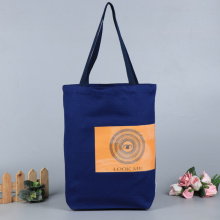 Custom Fashion Recyclable  Canvas Cotton Bag