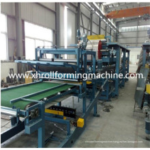 EPS Sandwich Wall Panel Production Line for Sale
